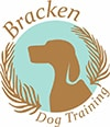 Bracken Dog Training Logo s